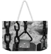 Swings Weekender Tote Bag