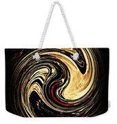 Swirl Design 2 Weekender Tote Bag