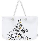 Swirled Tree Weekender Tote Bag