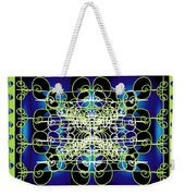 Swirling 1 Weekender Tote Bag