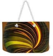 Swirls And Curls Weekender Tote Bag