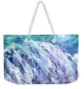 Swiss Alps - My Interpretation Weekender Tote Bag