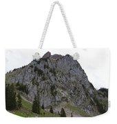 Switzerland. Large Mythen Weekender Tote Bag