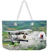 Swordfish Aircraft 2 Weekender Tote Bag