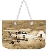 Swordfish Aircraft Weekender Tote Bag