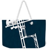 Syd Sydney Kingsford Smith Airport In Mascot Australia Runway Si Weekender Tote Bag
