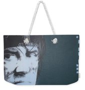Sylvester Stallone Weekender Tote Bag