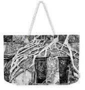 Symbiosis Weekender Tote Bag