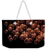Symphony In The Dark Weekender Tote Bag