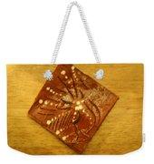 Symptom - Tile Weekender Tote Bag