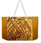 Symptoms - Tile Weekender Tote Bag