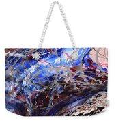Synapse Weekender Tote Bag