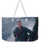 T-04405 Don Claunch Gordon Weekender Tote Bag