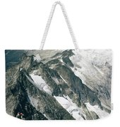 T-504406-c Walt Sellers On Torment Forbidden Traverse Weekender Tote Bag
