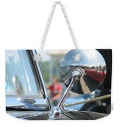 T-bird Reflections Weekender Tote Bag