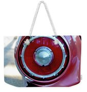 T-bird Tail Weekender Tote Bag
