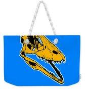 T-rex Graphic Weekender Tote Bag