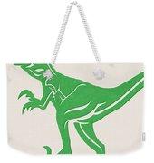 T-rex Weekender Tote Bag