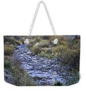 Dry Creek Weekender Tote Bag