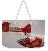 T6 Aerobatics II Weekender Tote Bag