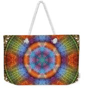 Shall We Gather At The River? Weekender Tote Bag