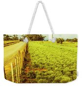 Table Cape Lighthouse Weekender Tote Bag