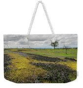 Table Mountain Landscape Weekender Tote Bag