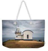 Tacking Point Lighthouse At Port Macquarie, Nsw, Australia Weekender Tote Bag