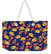 Taco Tuesday  Weekender Tote Bag