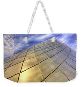 Tacoma Glass Museum Weekender Tote Bag