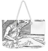 Tagliacozzi, Growing Nose From Arm Weekender Tote Bag