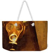 Tainted Weekender Tote Bag by Holly Ethan