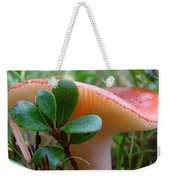 Take A Moment...be Mindful. Weekender Tote Bag