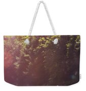 Take Me There Weekender Tote Bag