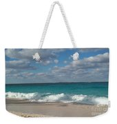 Take Me To The Bahamas Weekender Tote Bag