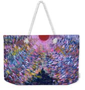 Take Me Weekender Tote Bag