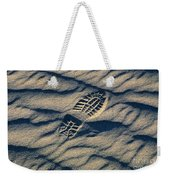 Take Only Pictures Leave Only ... Weekender Tote Bag