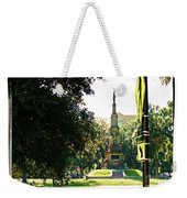 Taking A Walk Through American History Weekender Tote Bag