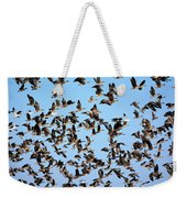 Taking Flight 2 Weekender Tote Bag