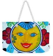 Talavera Sun Weekender Tote Bag