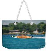 Talbot Offshore Racing Weekender Tote Bag