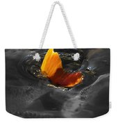 Tale Of The Wild Koi 3 Weekender Tote Bag