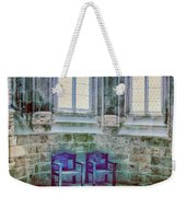 Tales Yet Untold Weekender Tote Bag