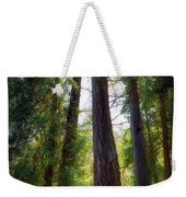 Tall And Mighty Weekender Tote Bag