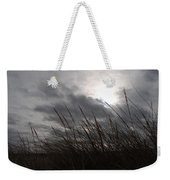 Tall Grass And The Blues Weekender Tote Bag