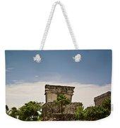 Talum Ruins11 Weekender Tote Bag