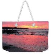 Tamarindo Sunset Weekender Tote Bag