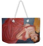 Tammy Weekender Tote Bag