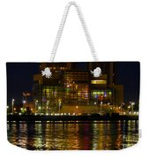 Tampa Bay History Center Weekender Tote Bag