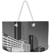 Tampa Gateway Weekender Tote Bag